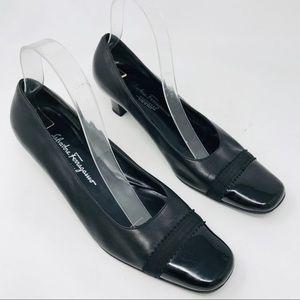 Salvatore Ferragamo Women's Classic Pump Heels